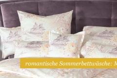 JANINE Messina Sommerbettwäsche | KLICK = Foto vergrössern